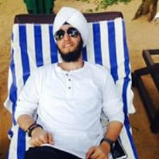Manmeet Singh User Profile