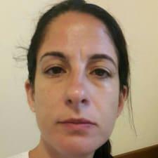 Profil utilisateur de Paola Deborah