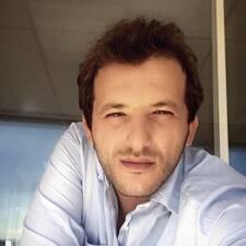 Profil Pengguna Marouene
