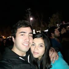 Profil Pengguna Camilo Veliz