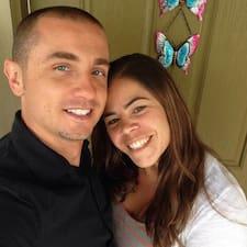Profil utilisateur de Michael And Johanna