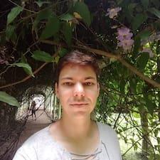 Marcos Paulo User Profile