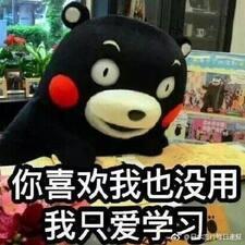 Cui User Profile