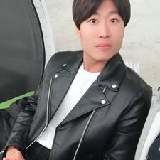 Profil korisnika Taejin