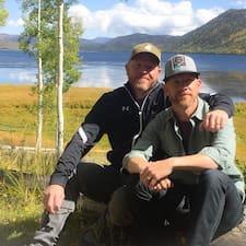 Jason & Rich User Profile