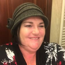 Profil utilisateur de Corrie