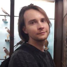 Vitaly Brukerprofil