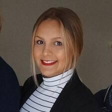 Rania Brugerprofil