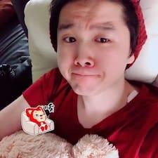 Gebruikersprofiel Gary (Xiang)