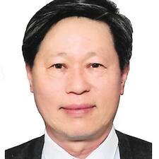 Profil korisnika Ger-Shyuan