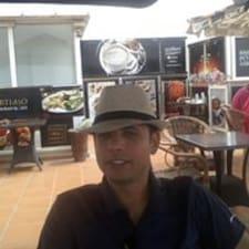 Majd User Profile