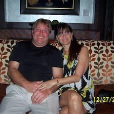 Perfil do utilizador de Tim And Susan