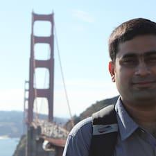 Venkata Jaganath - Profil Użytkownika