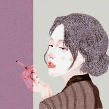 飞机 - Uživatelský profil