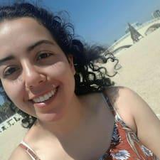 Davia User Profile