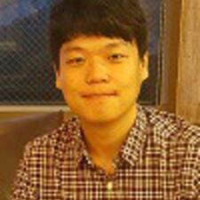 Profil korisnika 민철