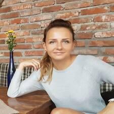 Gebruikersprofiel Paulina
