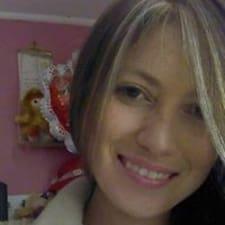 Profil utilisateur de Belén Alejandra
