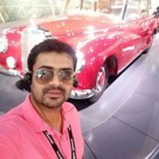 Profil korisnika Pramith