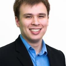 Profil Pengguna Lewis