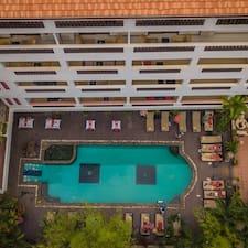 Mekong Angkor Palace & Deluxe Hotel Kullanıcı Profili