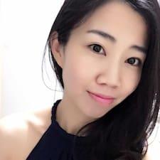 Perfil de usuario de 燕如