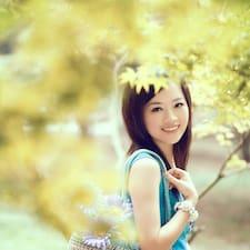 Profil utilisateur de Yi