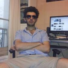 Zackary felhasználói profilja