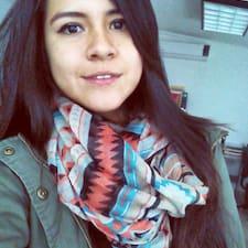 Silvia Ruth User Profile