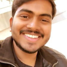 Niranjan Reddy Brugerprofil