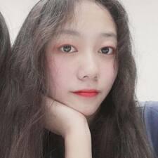 Perfil do usuário de 永琪