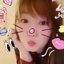 Perfil do utilizador de Su Hee