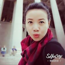 Profilo utente di Chunli