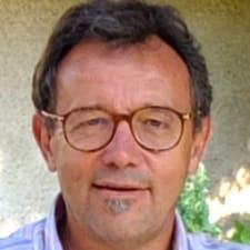 Joel Brukerprofil