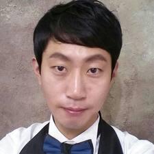 Perfil de usuario de Woojin