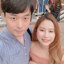 Nutzerprofil von Wooyoung