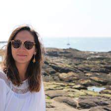 Stéphanie User Profile