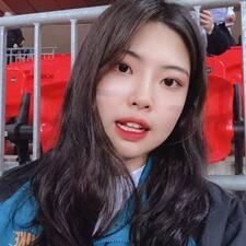 Perfil de usuario de Dahye