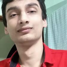 Kumar Amit User Profile