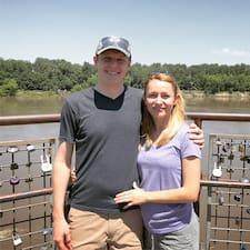 Jason & Karolina User Profile