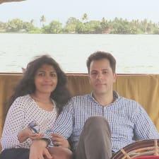 Geeta Kullanıcı Profili