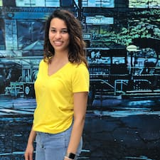 Es User Profile