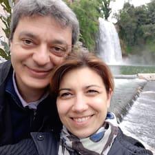 Stefano & Simona is a superhost.