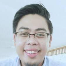 Mohd Izam felhasználói profilja