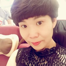 Profil Pengguna 晓莉