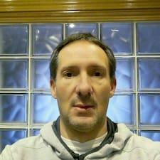 Profil korisnika Luis Mariano
