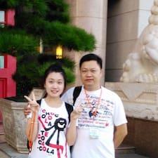 Profil utilisateur de 蒋大大