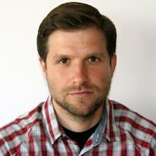 Łukasz Brukerprofil