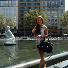 Kim Sophia User Profile