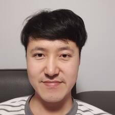 Profil utilisateur de Dongseok